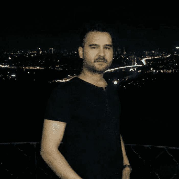 Ahmet Akçam